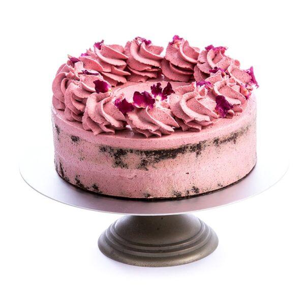 Beetroot Chocolate Cake-Gluten free Vegan-Eggless-Dairyfree