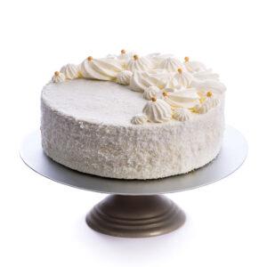 Onde Onde Pandan Cake gluten-free low sugar low carb